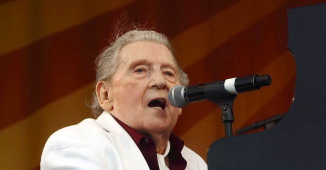 Jerry Lee Lewis doesn't get Country Music Hall of Fame snub