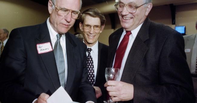 Lew Ferguson, esteemed AP Kansas political reporter, dies