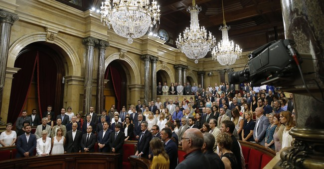 Spanish PM plays down post-attack criticism of authorities