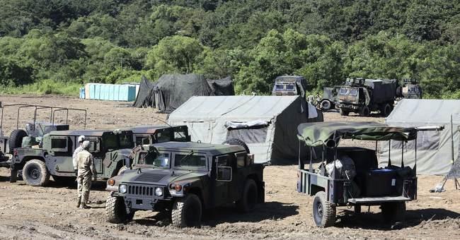 The Latest: US revises assessment of N. Korea launch