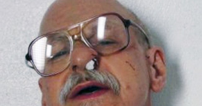 Arkansas governor sets execution for inmate, spares another