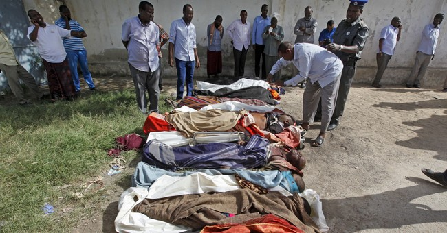 10 civilians, including kids, dead in US-backed Somalia raid