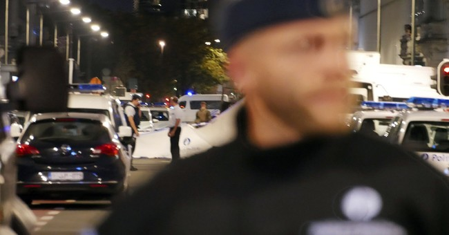IS claims Brussels knife attacker is one of their own