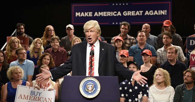 Baldwin revives Trump impression for summer spinoff of 'SNL'