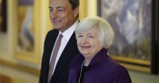 Yellen defends bank regulations passed after 2008 crisis