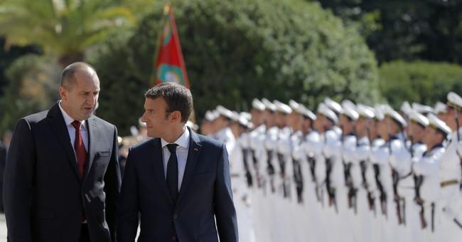 Row escalates between France, Poland over EU labor reforms