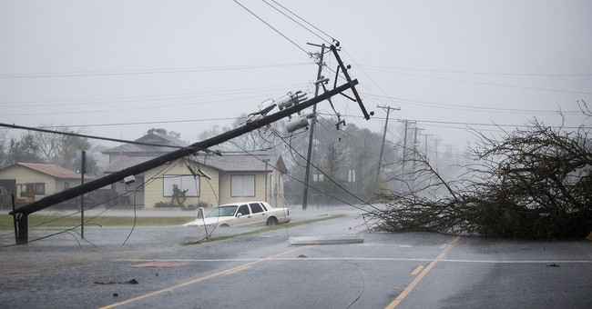 Expert: Harvey weakened fast, but destruction just beginning