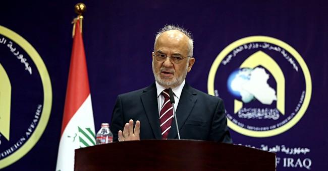 Iraq says 90 percent of Tal Afar retaken from IS