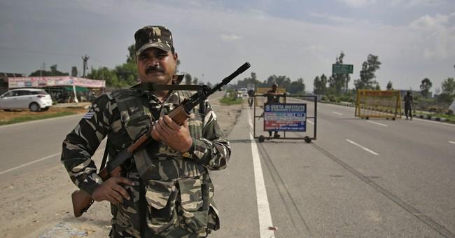 Uneasy calm after 36 die in India riots over guru verdict