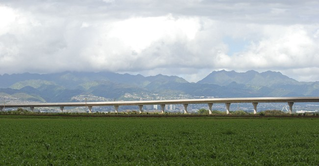 Hawaii scrambles to keep train project from going off rails