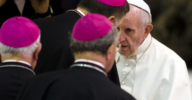 Vatican No. 2: Anti-pope jihadist attack threat is worrying