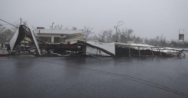 Hurricane Harvey closes key oil, gas operations in Texas