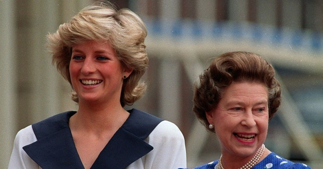 Diana on her marriage, the royal family and media pressure