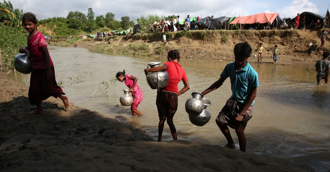 Ongoing Myanmar clashes leave 96 dead, including 6 civilians