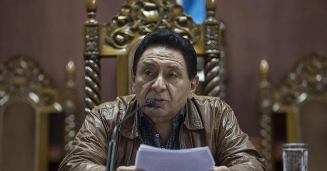 Guatemala president moves to expel UN anti-corruption chief