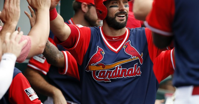 Morrison's 10th-inning homer leads Rays past Cardinals 3-2