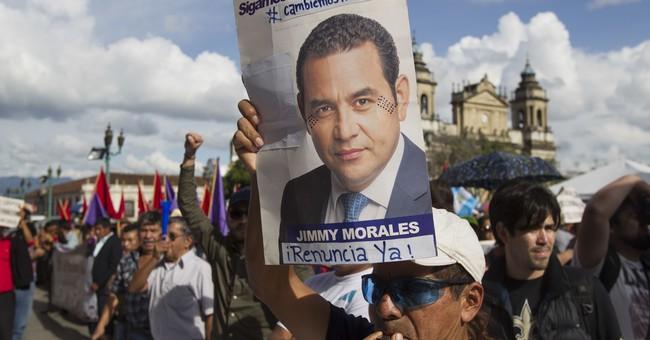 A brief explainer on Guatemala's UN anti-corruption agency