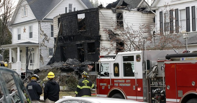 Mom who lost 6 children in house fire released from hospital
