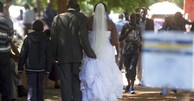 In Zimbabwe, losing husband can mean 'losing everything'
