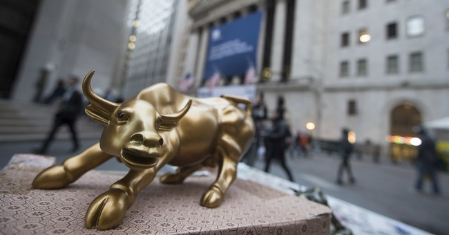 Asian markets spurred by Wall Street's rally