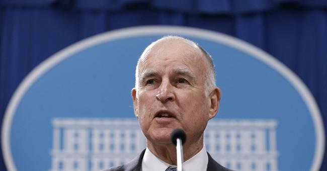 California governor defiant in face of Trump agenda