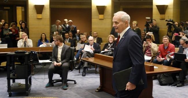 Minnesota Gov. Mark Dayton says he has prostate cancer