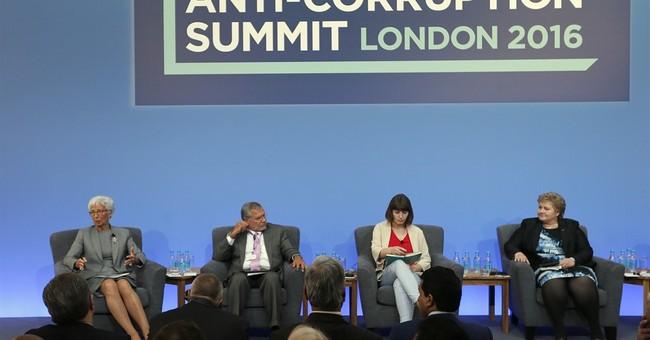 Watchdog group: Corruption worsens under populist leaders
