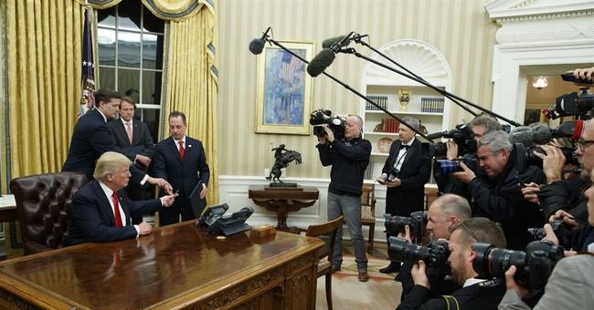 Emoluments, executive orders _ a Trump glossary