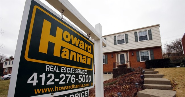 Existing US home fell in December as supplies at 17-year low