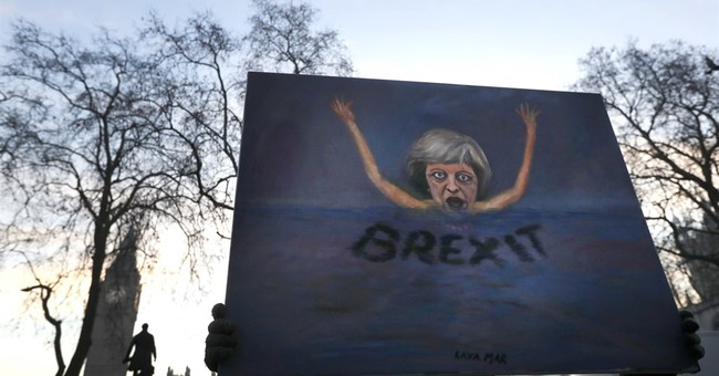 UK govt gives lawmakers limited time to eye bill on Brexit