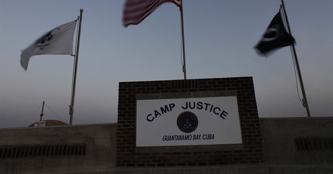 Possible snag for 1st Guantanamo court session of Trump era