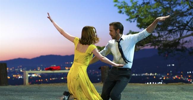 Oscars change their tune with 'La La Land,' diverse nominees