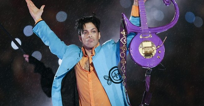 Comerica Bank appointed to run Prince's estate