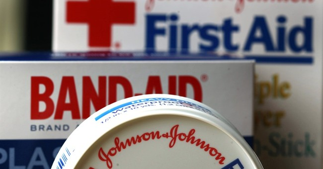 Johnson & Johnson cautious in outlook, shops diabetes care