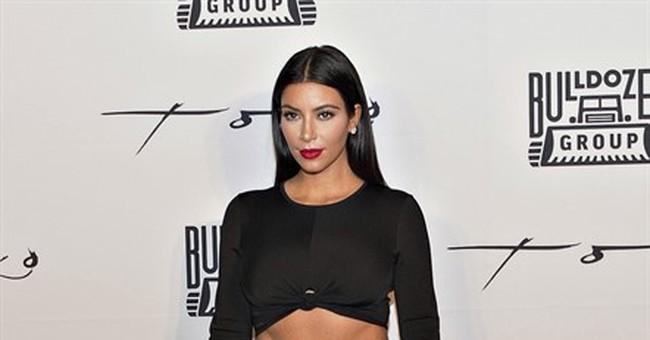 Dubai investigates disabled center over Kim Kardashian visit