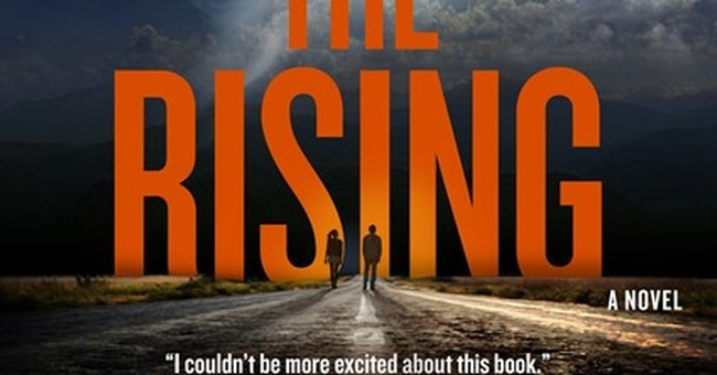 Book Review: 'The Rising' by Heather Graham and Jon Land