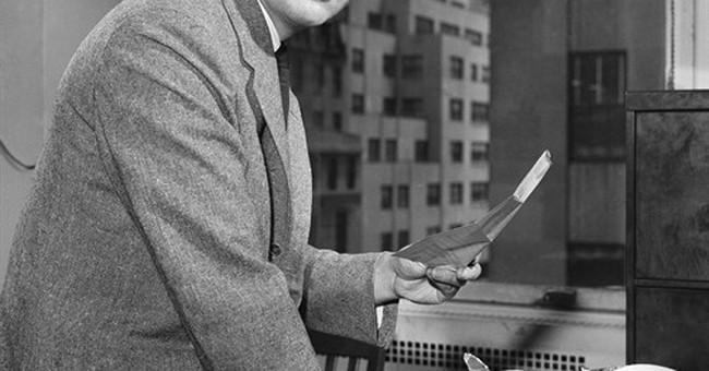 Former AP Business Mirror columnist John Cunniff dies at 87