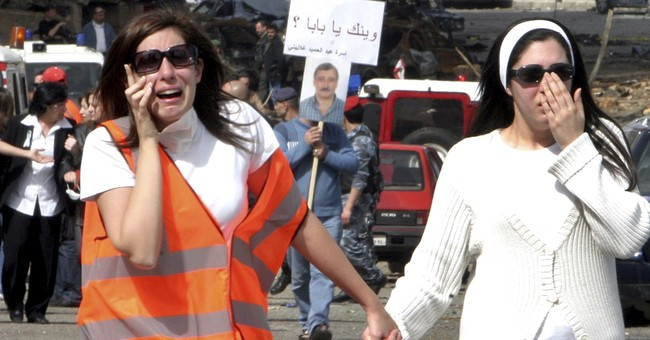 Victim's daughter testifies at Lebanon assassination trial