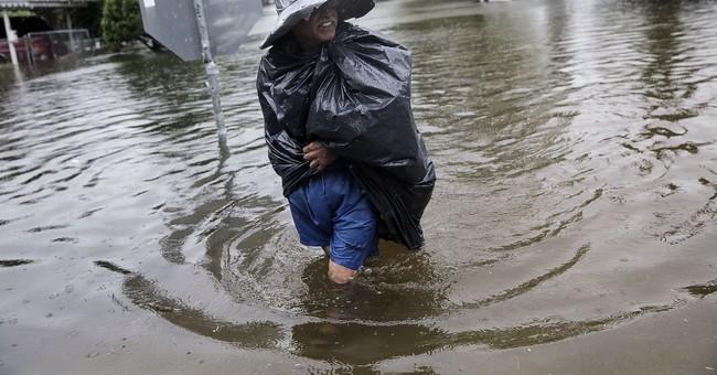 Public health dangers loom in Harvey-hit areas