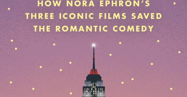 Book Review: How Nora Ephron's comedies rebooted the rom-com