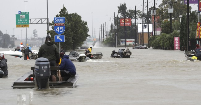 Donating to Harvey relief efforts: How, when, what to give