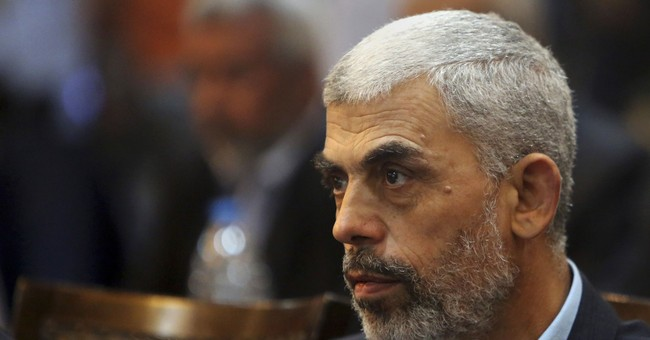 New Hamas leader says it is getting aid again from Iran