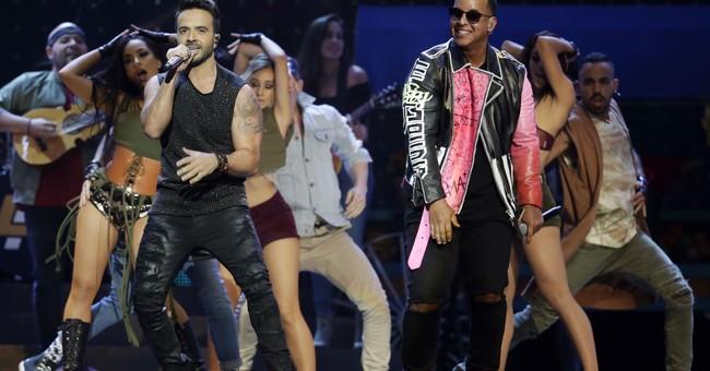 'Despacito' ties Mariah Carey's 16-week record at No. 1