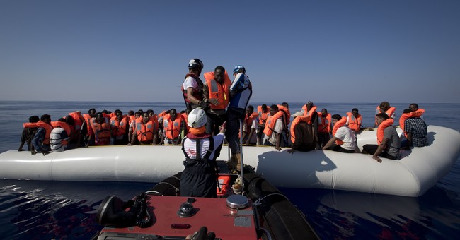 Europe-Africa summit yields new approach to asylum claims