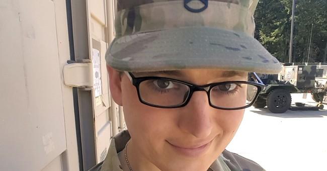 ACLU sues Trump over transgender military ban
