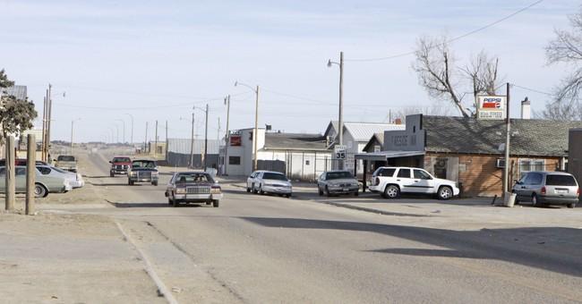 Nebraska town awaits ruling on beer sales near reservation