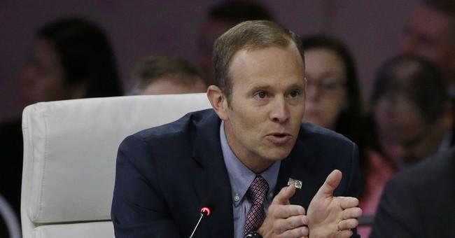 FEMA chief no newcomer to gov't disaster response