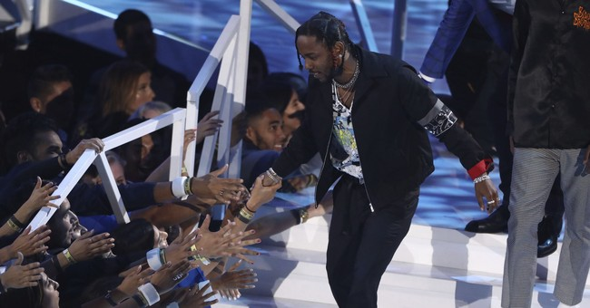 Viewership down for MTV's Video Music Awards