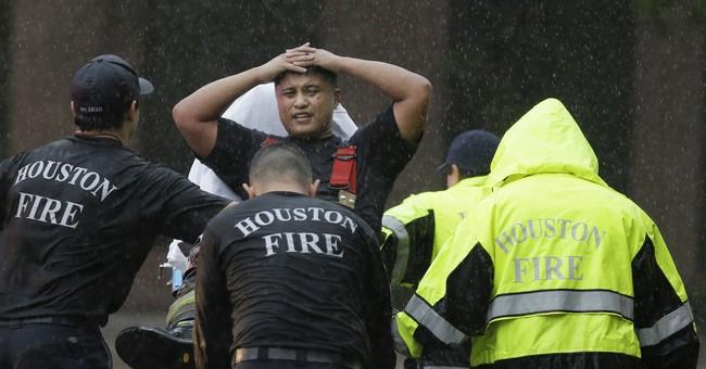 More rain, more dead: Harvey floods keeps Houston paralyzed