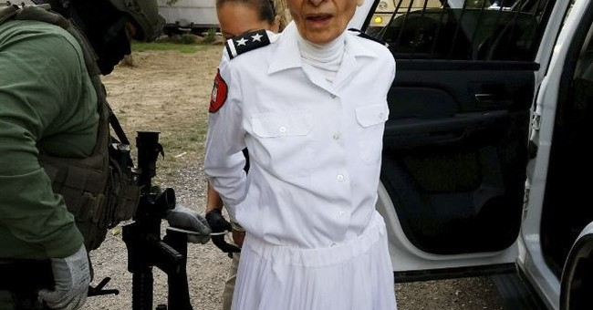 Sect leader in abuse case refusing to eat, officials say
